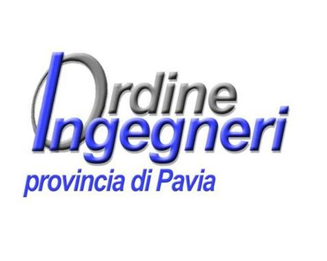 ordine ingegneri di pavia news oem service