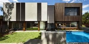 Backyard Furnishings Grand Designs Australia Richmond Inner City House
