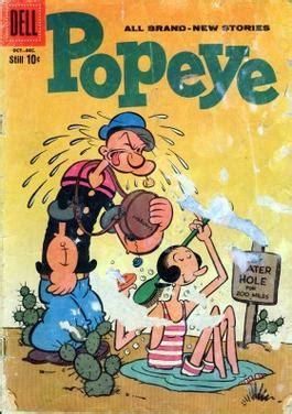 film with cartoon books file popeye comic book cover jpg wikipedia