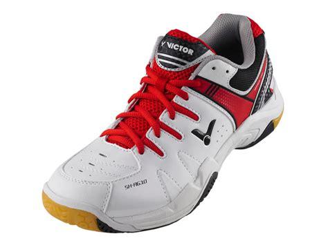Sepatu Badminton Merk Victor sh a610 ad sepatu produk victor indonesia merk