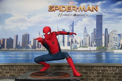marvel film new york review spider man homecoming is the best marvel film
