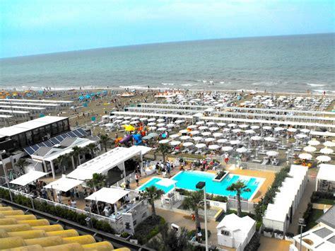 bagno playa sol riccione bagni 110 giorgio a riccione la spiaggia di riccione