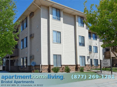 bristol appartments bristol apartments urbandale apartments for rent