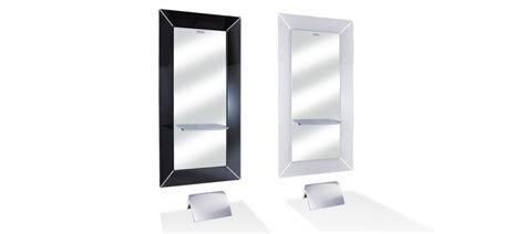ceriotti arredamenti specchio chic ceriotti arredamento parrucchieri