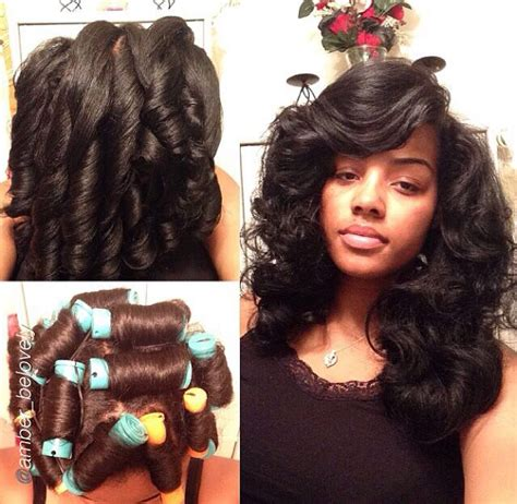 1000 images about curl formers flexi rods roller sets 1000 images about roller set wraps on pinterest her
