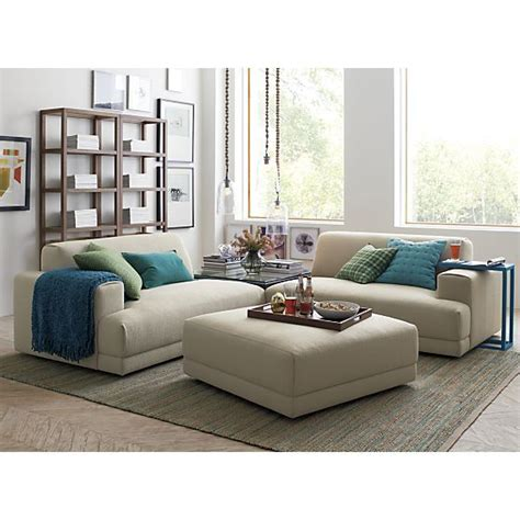 crate and barrel living room jarvis teal rug crate and barrel living rooms