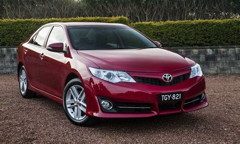 Toyota Australia Toyota Australia Taking Quot Urgent Quot On Local