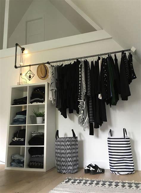 Kleiderschrank Yesss by Die Besten 25 Walk In Closet Inspiration Ideen Auf