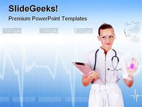Nursing Powerpoint Templates by Powerpoint Templates And Powerpoint