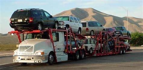 rojo auto transport