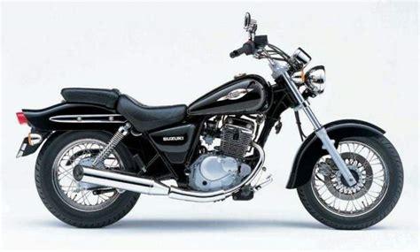 Suzuki Gz Marauder 125 Suzuki Gz 125 Marauder