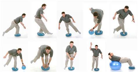 cuscini propriocettivi esercizi per rinforzare le ginocchia