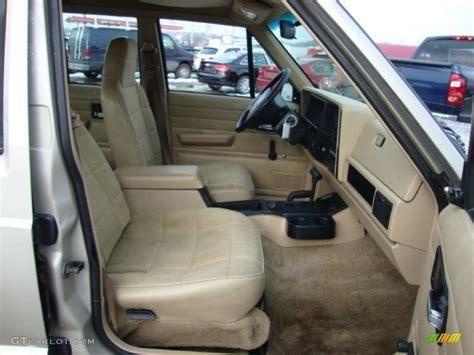 1996 Jeep Interior by Interior 1996 Jeep Se 4wd Photo 43371104 Gtcarlot