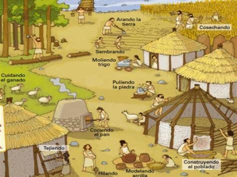 imagenes de la era neolitica paleol 237 tico y neol 237 tico paleol 237 tico y neol 237 tico