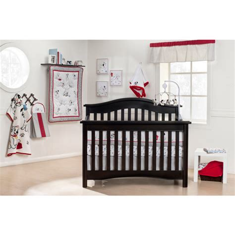 disney nursery bedding walmart