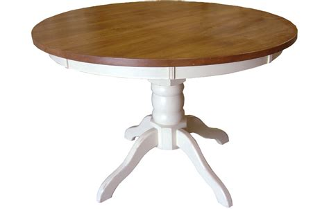 48 pedestal table 48 footed pedestal table with extensions 48