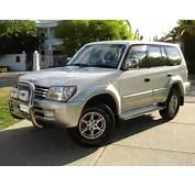 2000 Toyota Land Cruiser Prado Rzj95w Pictures To Pin On Pinterest