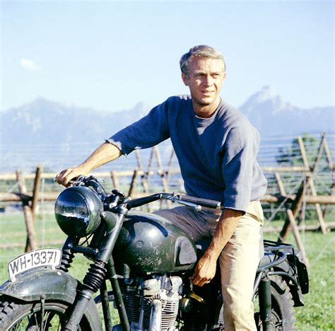 the eternal style of steve mcqueen portraits of elegance