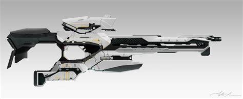 tutorial armi lego beginner intermediate sci fi gun concept design for