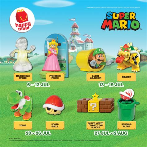 Adventure Time Mcdonald Happy Meal Meals Mcd Mcdonalds Minion mcdonald s mario happy meal toys free giveaways