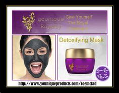 Younique By Marta Detox Mask by Younique Tips And Tricks And Skincare On