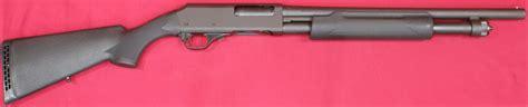 gun review hr 1871 pardner pump protector 12 gauge the h r pardner pump protector shotgun review part 3