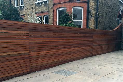 Horizontal Trellis Horizontal Cedar Hardwood Wood Trellis Screen Fence