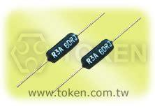 high precision power resistors power precision wirewound resistors knp r token components