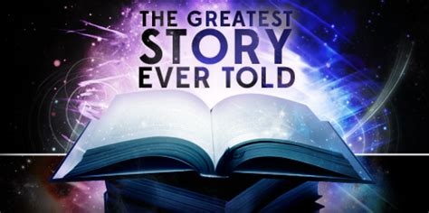 The Greatest Story Told serious the greatest story told serious