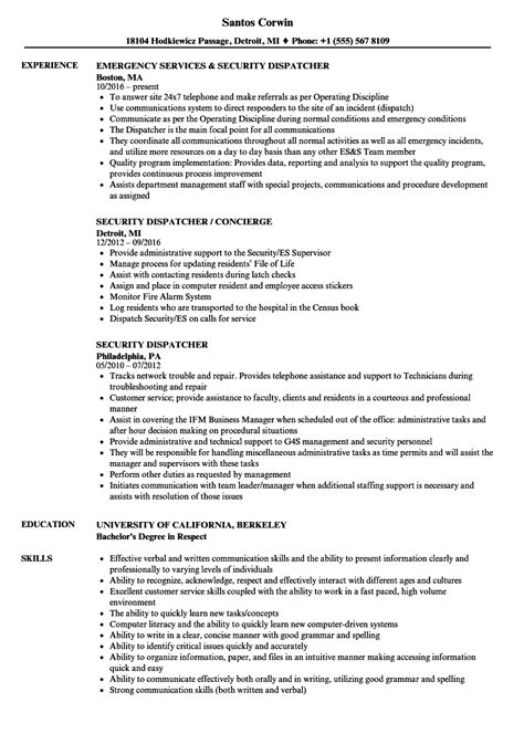 security professional resume resume template professional best
