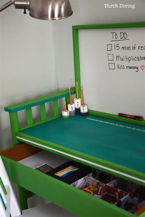 hometalk upcycle  changing table   desk