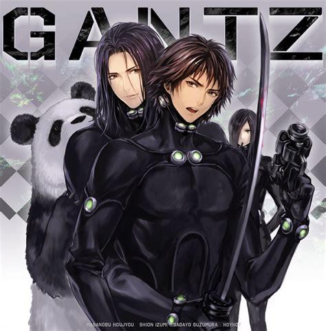 Gantz Anime Dsdw Size L gantz image 1020145 zerochan anime image board