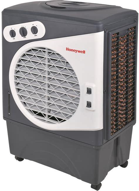 Ac Honeywell honeywell fr60ec floor standing evaporative air cooler