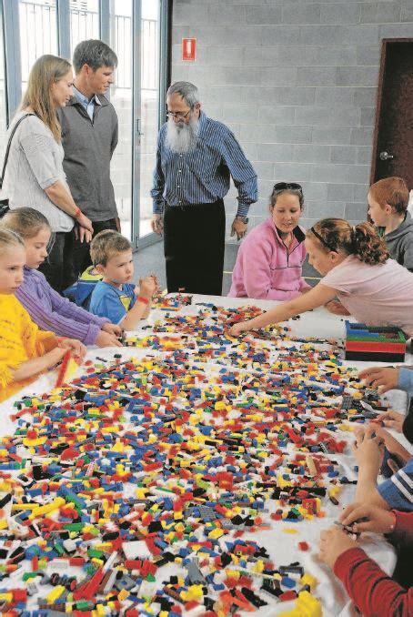 School Lego Alike what s on western advocate