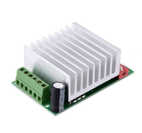 Driver Stepper Motor Bipolar Tb6600 tb6600 single axis stepper motor driver philippines makerlab electronics