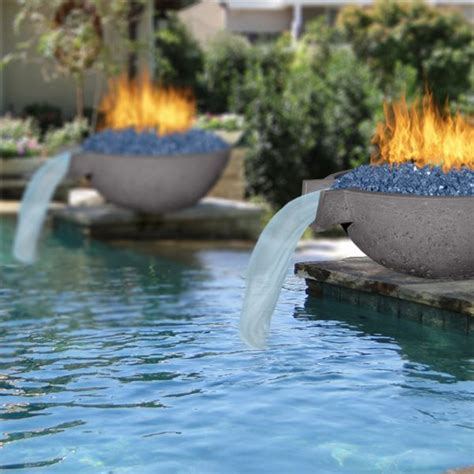 How To Make A Tabletop Fire Bowl by 25 B 228 Sta Fire Bowls Id 233 Erna P 229 Pinterest