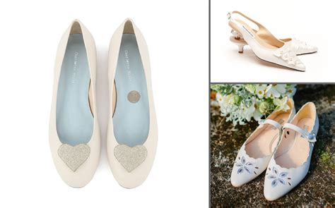 wedding shoes uk flat from ballet flats to bridal trainers flat wedding shoes