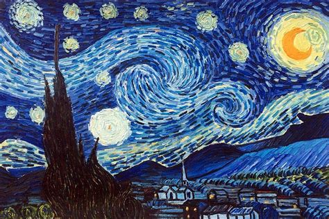 Starry Nights 187 winners of our 2017 writers contest