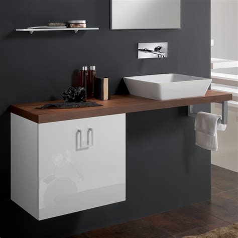 bathroom sink with vanity veneered walnut high end bathroom sink vanity stand