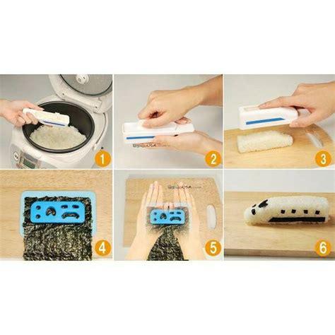 Petit Onigiri Cetakan Nasi Bento Mold jual bento rice mold cetakan nasi sushi kereta api