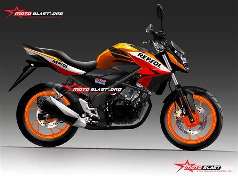 Sparepart Honda Cb150r 2015 oret oretan cb150r facelift kalo versi repsol lawas apik juga ya motoblast