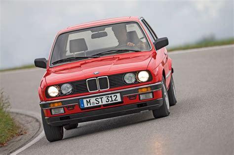Rally Auto Technische Daten by Bmw 3er E30 Technische Daten Auto Motor Und Sport