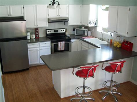 great ideas for small kitchens great small kitchen updates ideas for bigger change