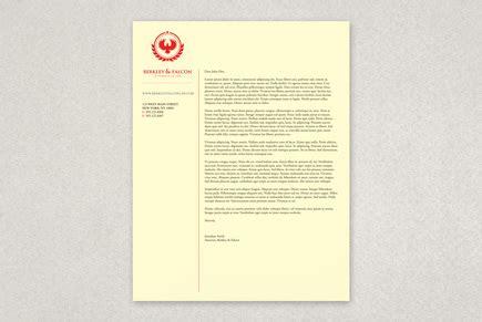 professional law firm letterhead template inkd