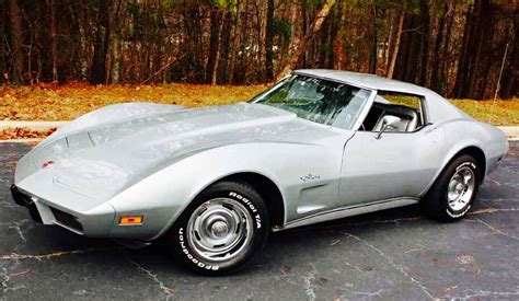 1975 Chevrolet Corvette Stingray For Sale 37 Used Cars From 6 325 Fs For Sale 1975 Corvette Stingray 4 Speed Manual Low Immaculate