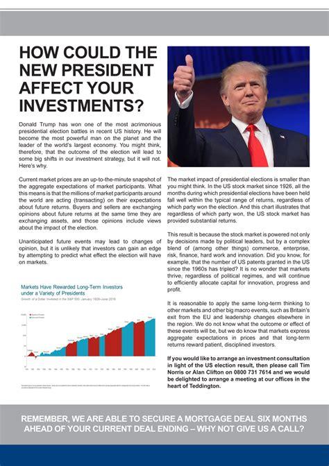Financial Planning Newsletter the financial planning newsletter december 2016 edition