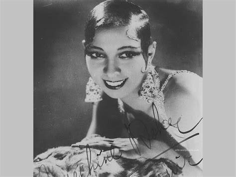 josephine baker i can quit any time musings of a collector my josephine
