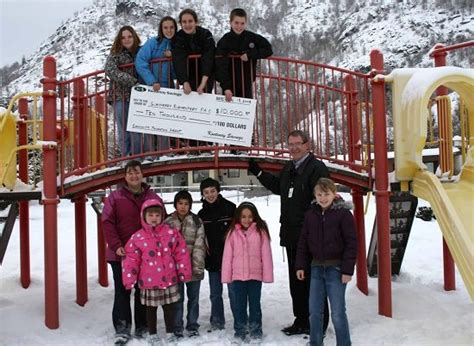 grants for elementary playground equipment government