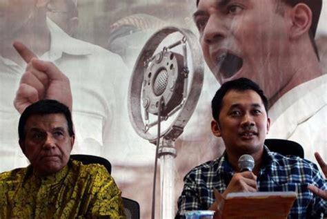 film dokumenter presiden soekarno rachmawati kembalikan uang dp ke mvp republika online