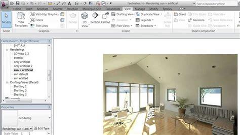 revit tutorial in tamil revit interior rendering www indiepedia org